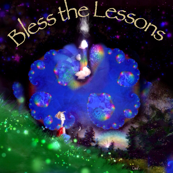 Bless The Lessons